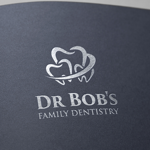 Create a tooth design with a coastal theme Design by Oculus Branding