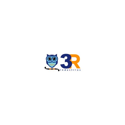 Runner-up design by ikhtiar__