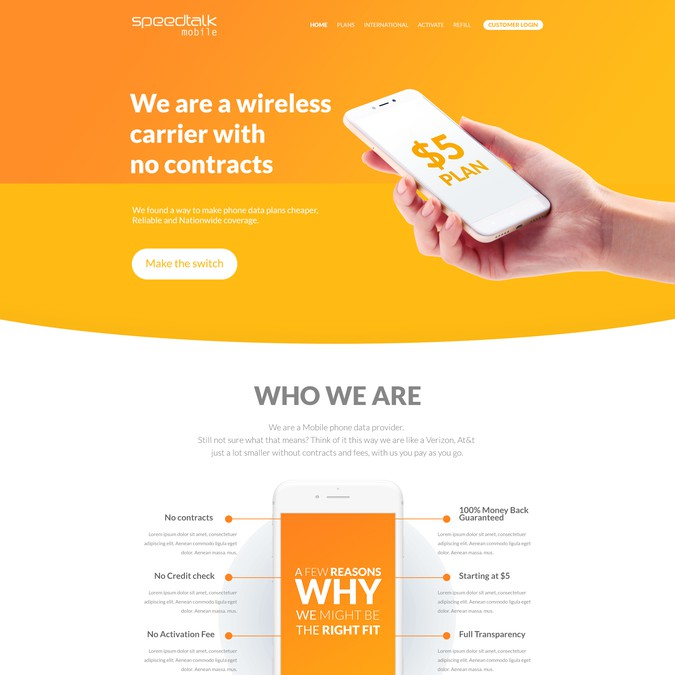 Winning design by Andrewzz