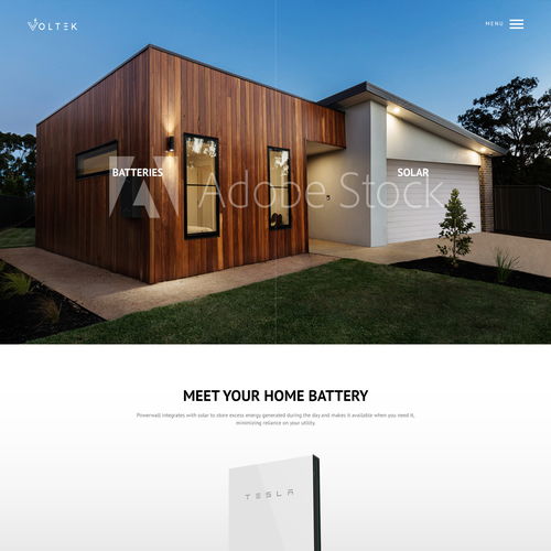 Runner-up design by Smara Design