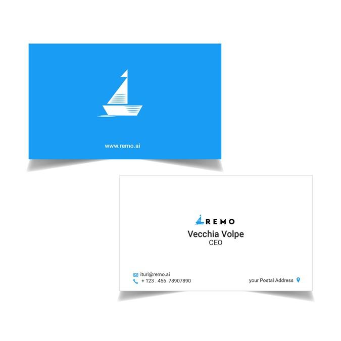 Winning design by Pixel Gr