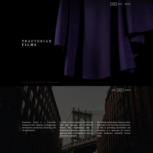 Ontwerp van finalist MachinaDesign