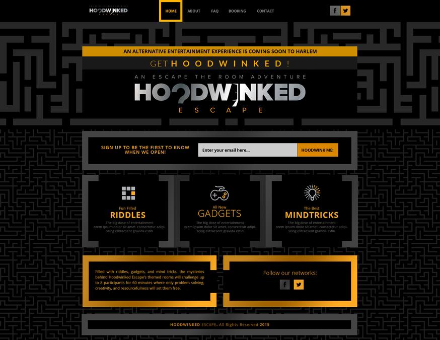 Winning design by Pixcom