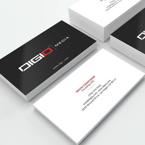 Runner-up design by fibr