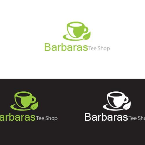 Ontwerp van finalist Barbarius