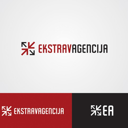Runner-up design by Thiago Peralta