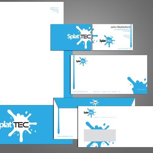 Diseño finalista de NetworkWave