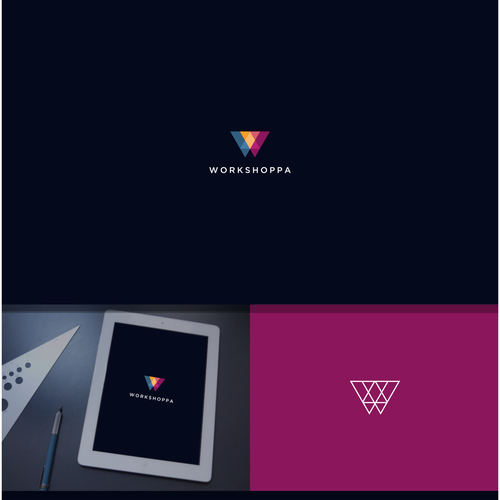 Runner-up design by @.one ^-^