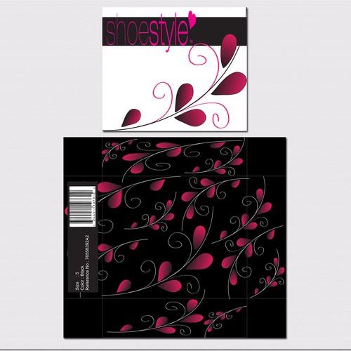 Runner-up design by zizie