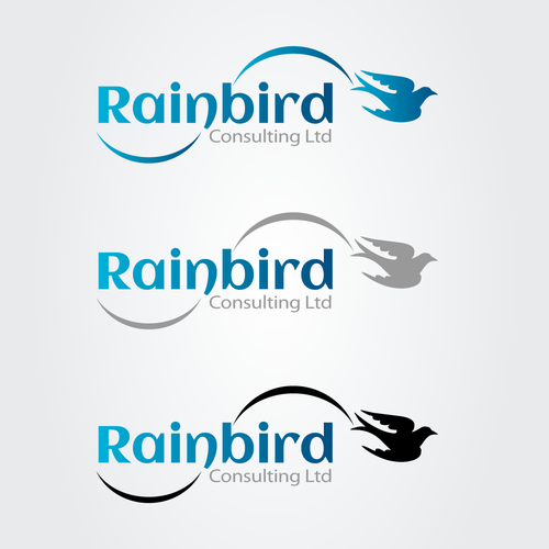 Stationery for rainbird consulting ltd stationery contest for Design consultants limited