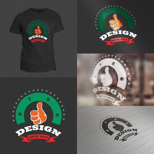 Design finalista por LexphicableMe