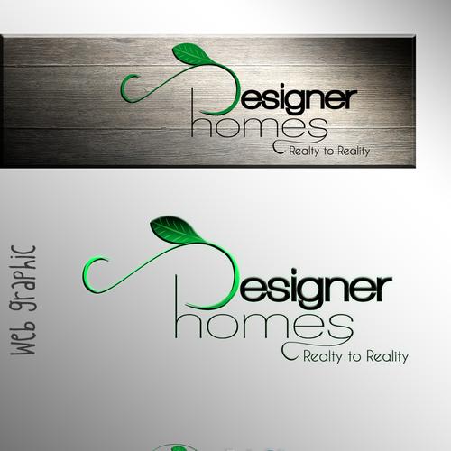 Runner-up design by MJS Design