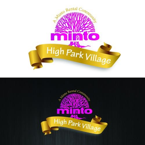 Runner-up design by YH Design Studios