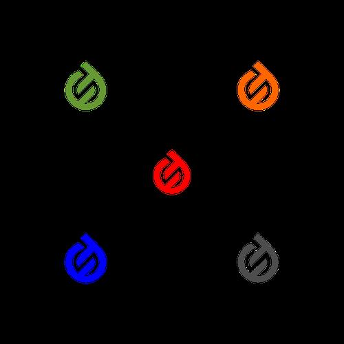 Runner-up design by kuwaron