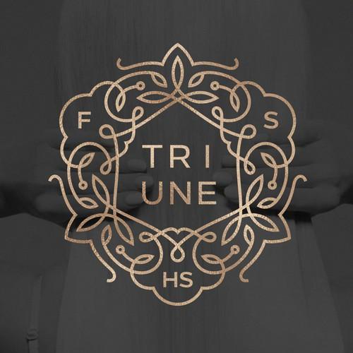 Runner-up design by Tetiana V