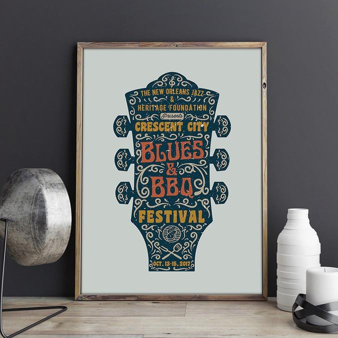 Design vencedor por deadkid0018