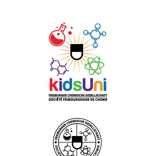 Runner-up design by Kedai!*