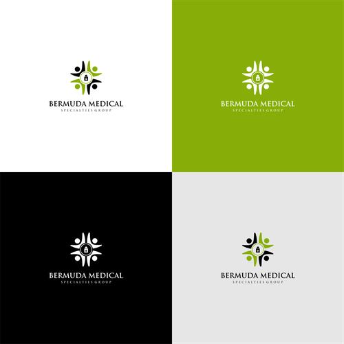 Runner-up design by kembangputih®