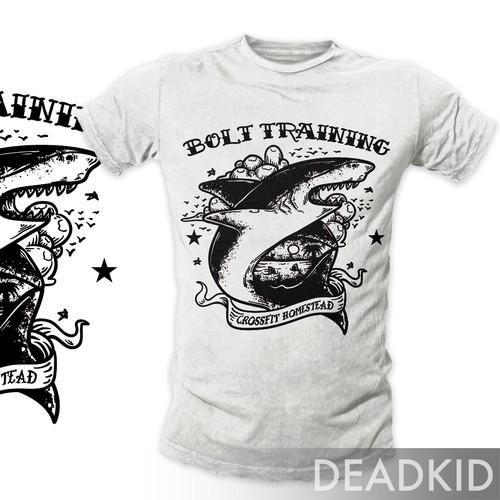 Diseño finalista de deadkid0018