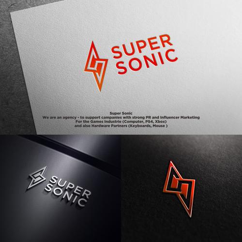Runner-up design by sharpcobra studio's