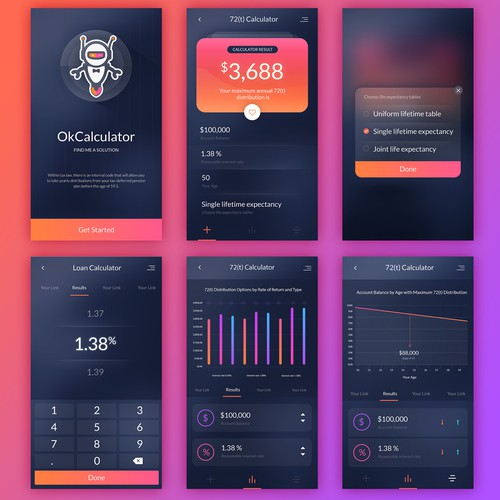 Runner-up design by Xperia