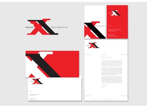 Runner-up design by nestoz