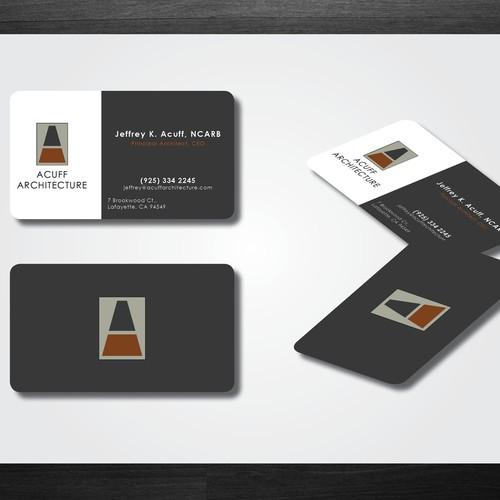 Diseño finalista de Mark - oiya