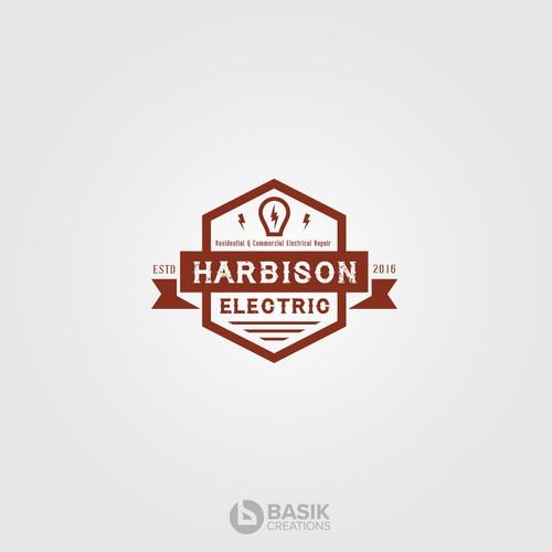 Runner-up design by Basik