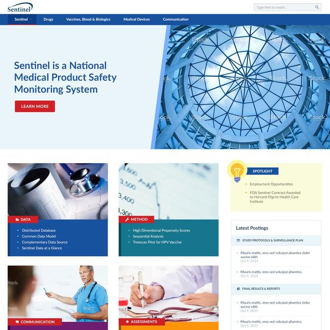 Winning design by ASAR Solutions