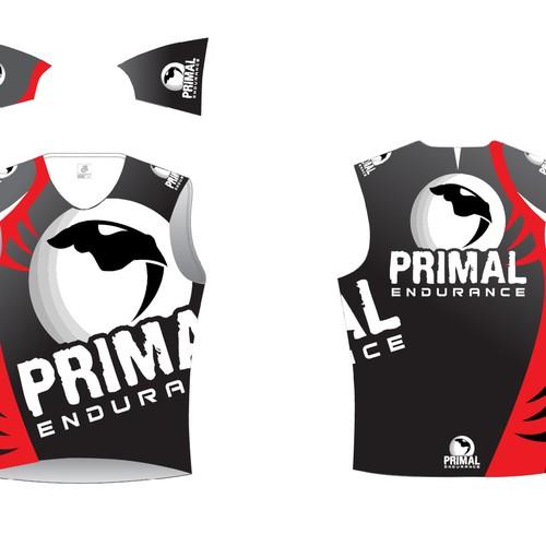 Diseño finalista de logo-trish2107