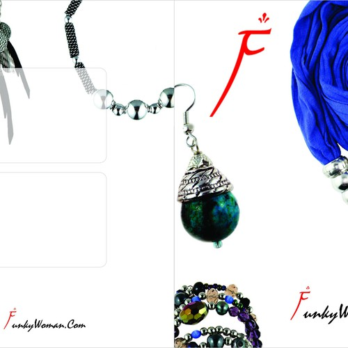 Diseño finalista de Lela Zukic