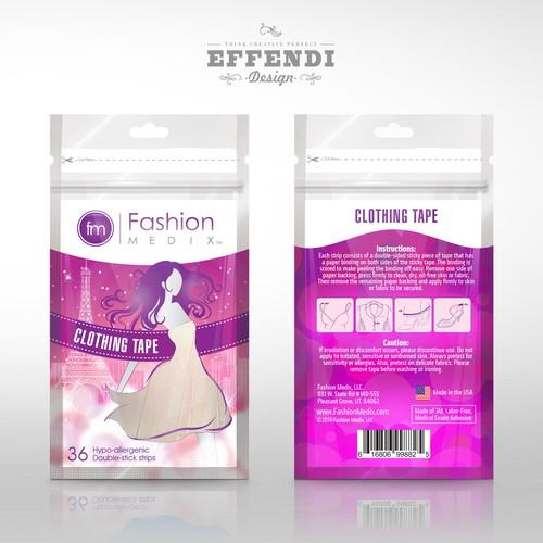 Design finalista por Effedi