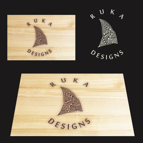 Design finalista por mac23line