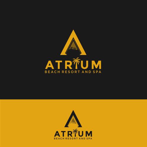Runner-up design by Februari