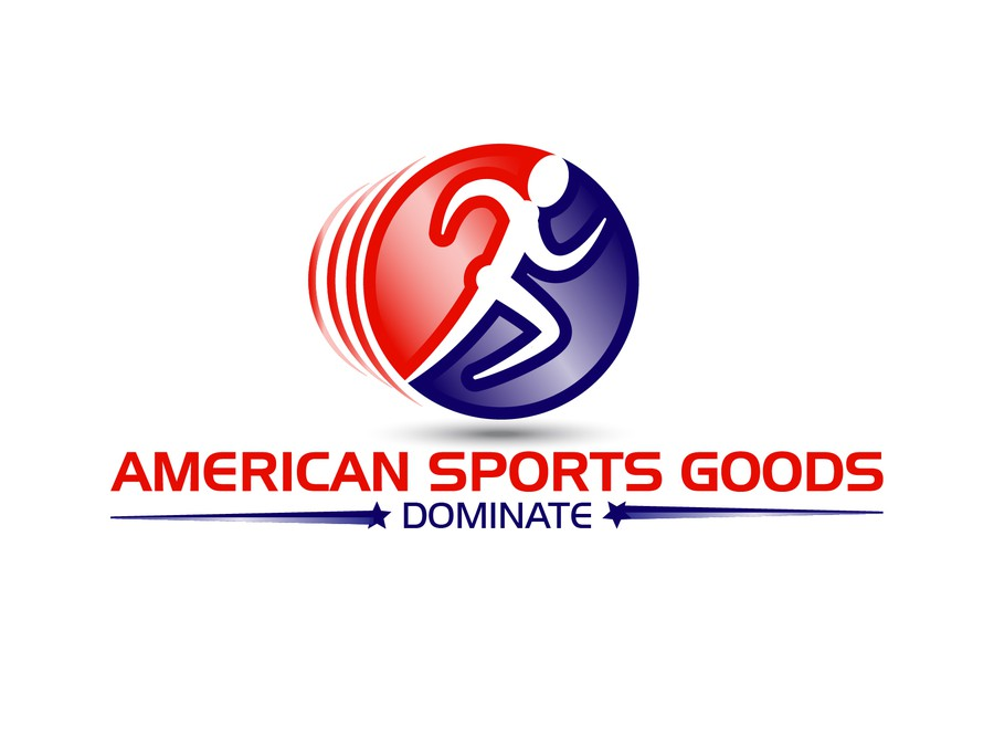 Sports Logo Design Logo For American Sports