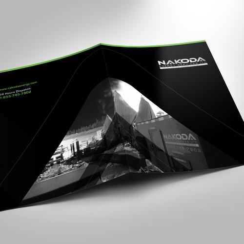 Design finalista por magnificent 7&co