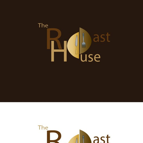 Runner-up design by PaulRusu