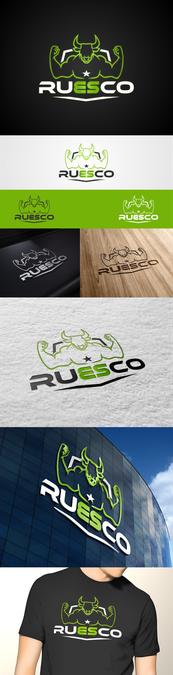 Winning design by FLYCR