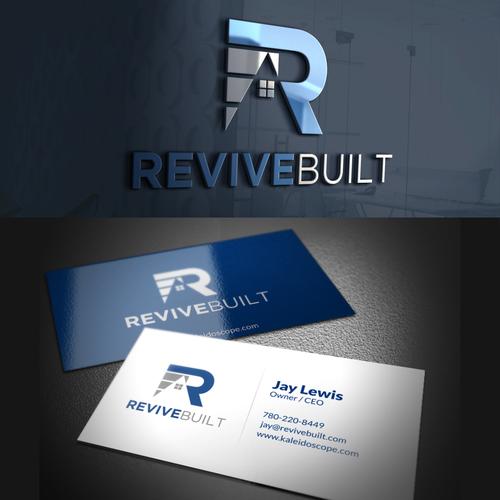 Runner-up design by Redvy Creative