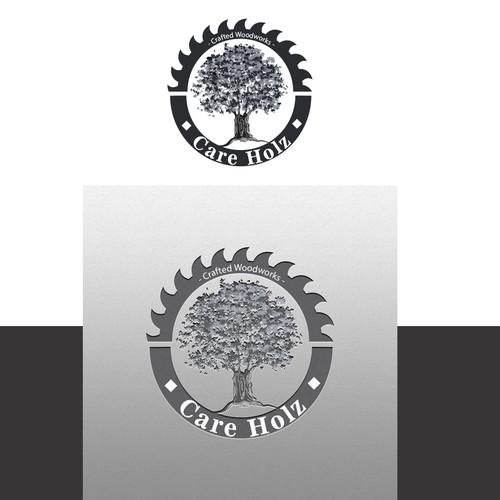 Runner-up design by Selva Art