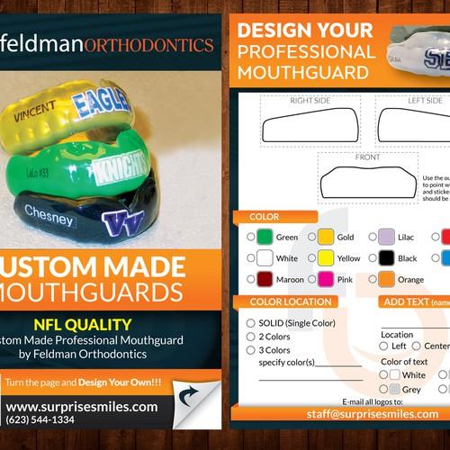 Runner-up design by GregorM