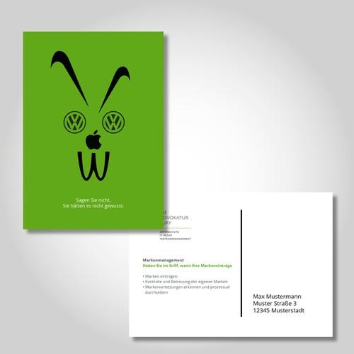 Design finalista por Meta_B