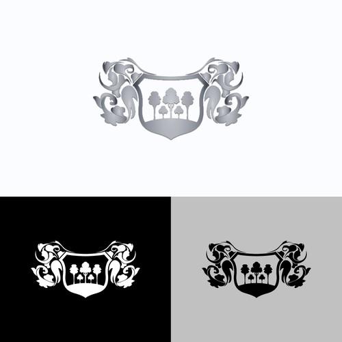 Zweitplatziertes Design von Mherlambang