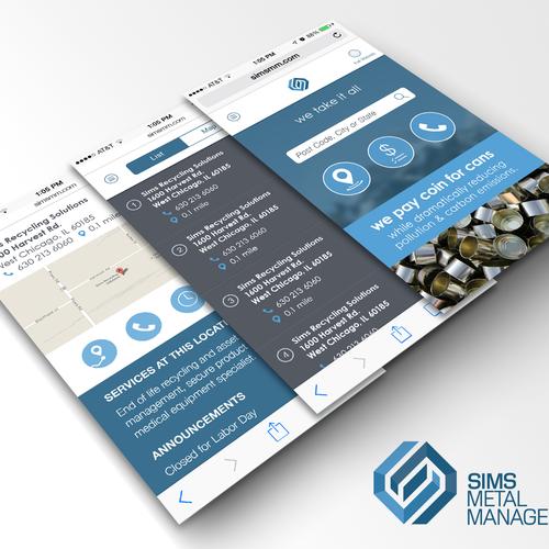 Design finalista por Odowdesign