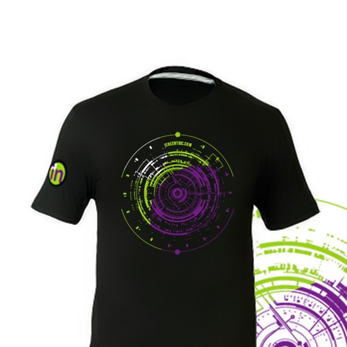 Runner-up design by Keepcalm™