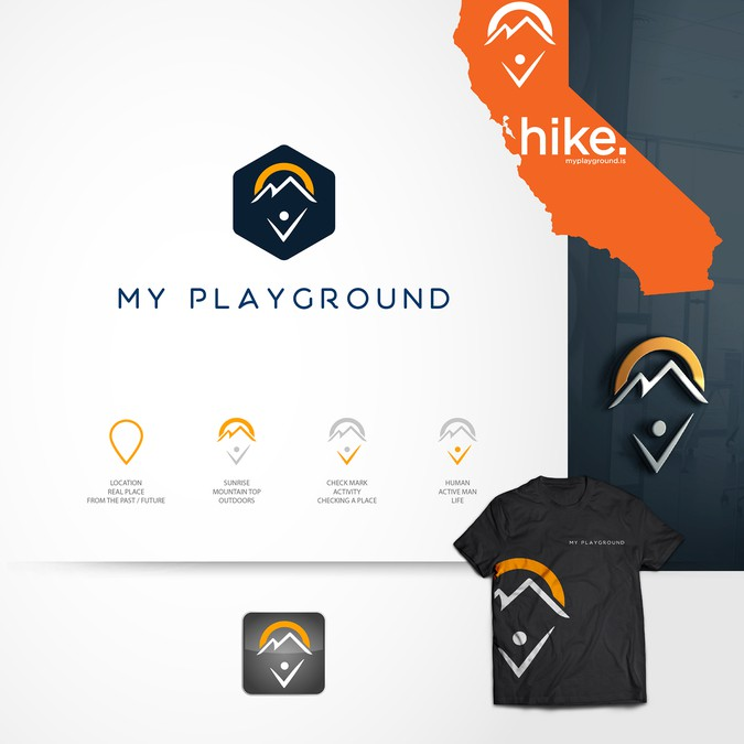Winning design by MIKE⭐