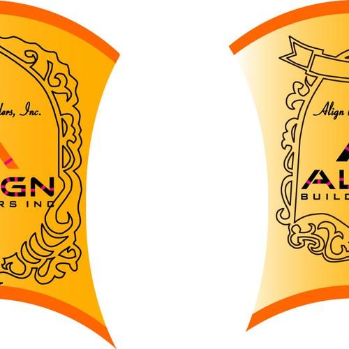 Runner-up design by jahid khan