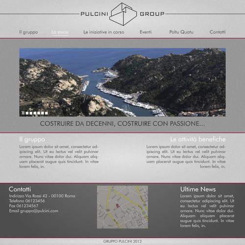 Design finalisti di Ecci