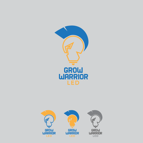 Runner-up design by awesim