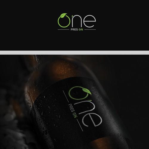 Runner-up design by one.Design